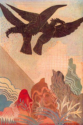 omen birds homer s oddeyssey Search this site: humanities architecture and environmental design art history.