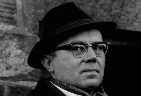 When Russell Kirk Was Really Scary | The American Conservative