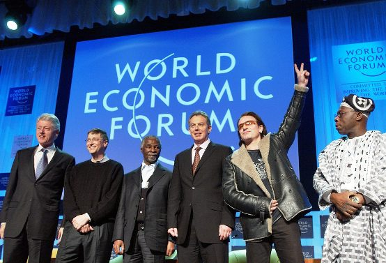 World Economic Forum /  cc