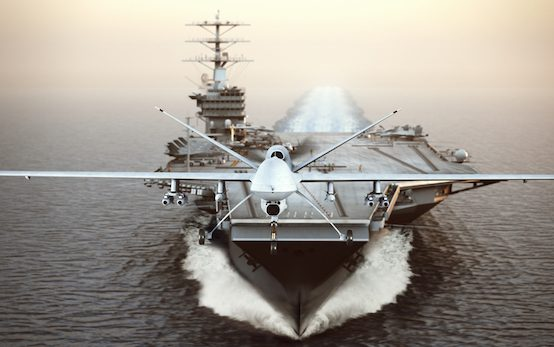 A Strong National Defense Doesn't Have to Blow Out Our Budget