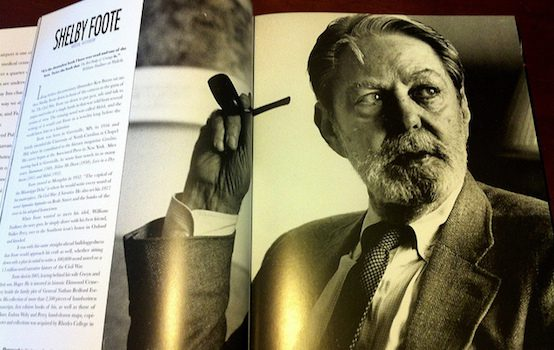 We Could Use a Shelby Foote Today | The American Conservative