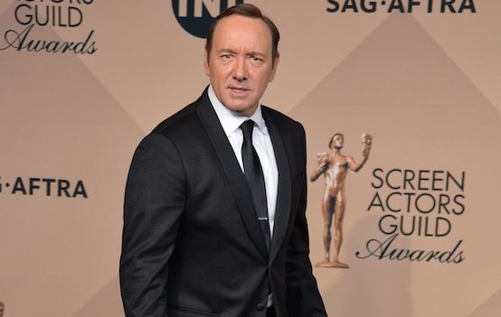 The Hollywood Child Abuse Epidemic No One Wants to Talk About
