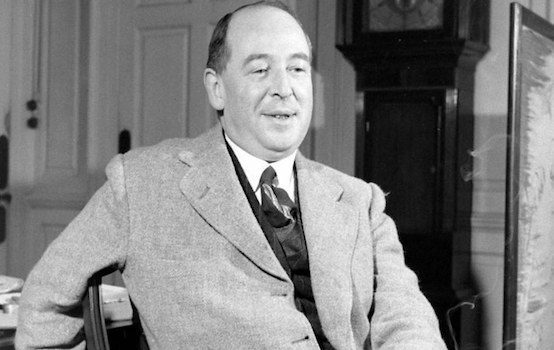 C.S. Lewis's Benedict Option