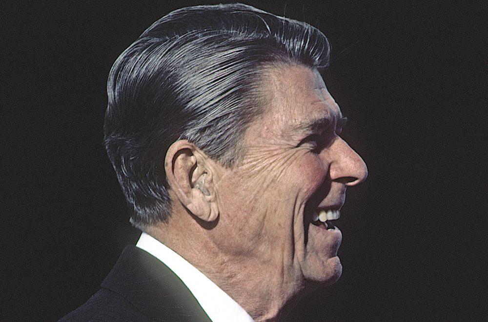 Reagan: Pragmatist or Conservative Purist? thumbnail