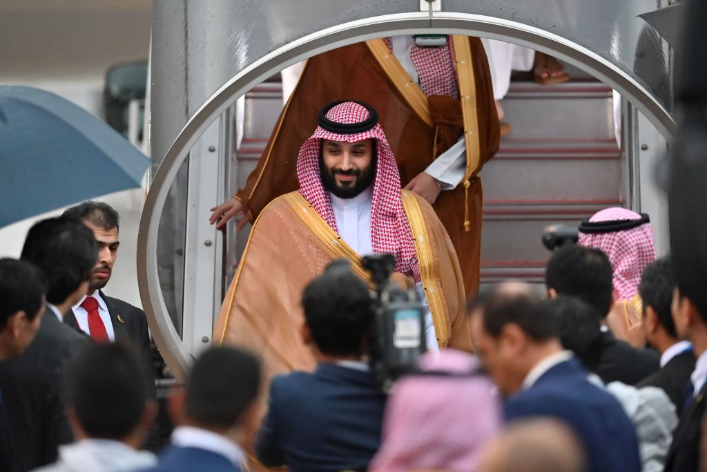 Saudi Arabia: The Ally From Hell | The American Conservative