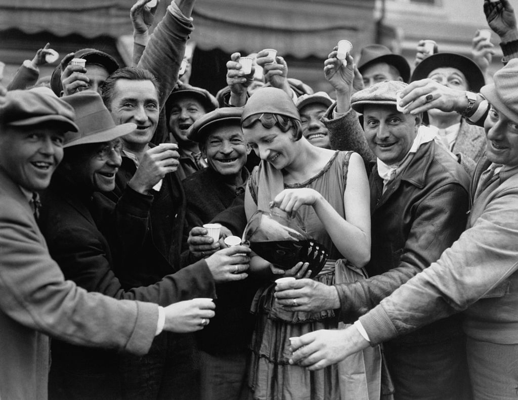 Prohibition: A Cautionary Tale for Populists | The American Conservative