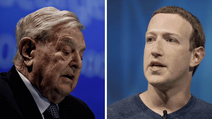 America's New Justice System, Funded by Soros and Zuckerberg | The American Conservative
